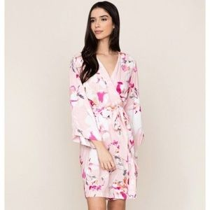 Yumi Kim Dream Lover Flora Robe Dress